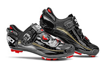 Sidi Dragon 3 Carbon SRS Vernice Men black/black
